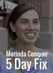 Conquer 5 Day Fix