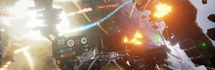CCP Games ceases VR development closes two studios  no negative impact on EVE Online