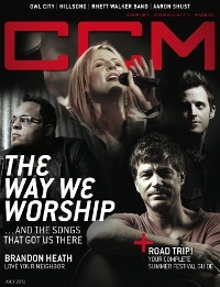 Contemporary Christian Music Artists, Songs, Videos, News, Downloads, Interviews, radio online   TodaysChristianMusic.com