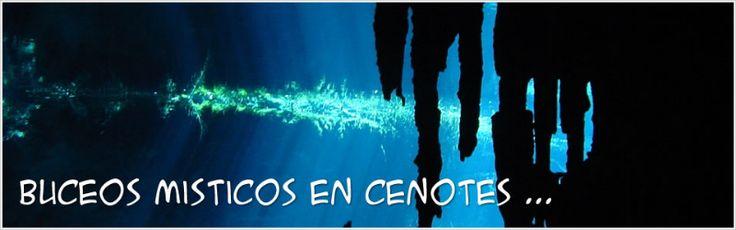 Yucatan Mexico Cenote Diving