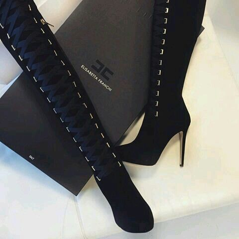 Imagem de shoes, beautiful, and boots
