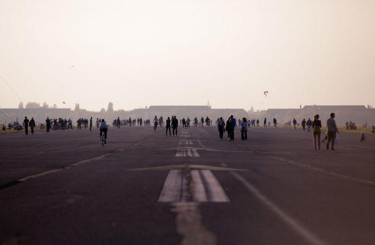 Tempelhof Freiheit