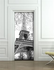 majestic dr who tardis door decal. Paris  Tour Eiffel door cover sticker 13 best Door images on Pinterest Decal Sticker and Stickers