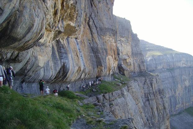 Les canyons d' #Ordesa