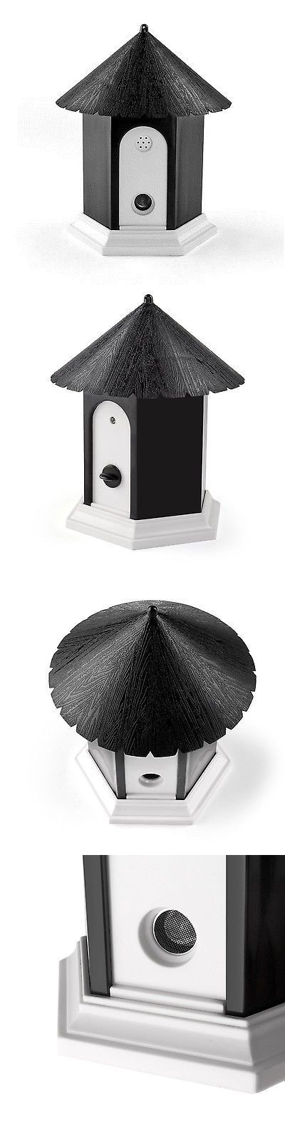 Sonic Trainers 146244: Pepemama Ultrasonic Dog Bark Controller Device In Birdhouse Shape Stop Do... New -> BUY IT NOW ONLY: $34.94 on eBay!