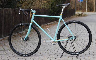 Bike der Woche: On-One Pompetamine von IBC-User Rommos