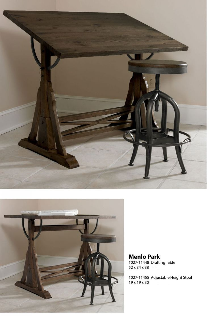 Modern drafting table - Drafting Table Going To Get This