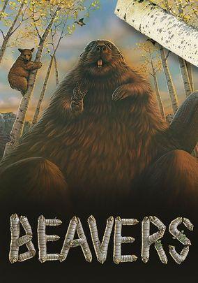 Beavers: IMAX - use for zoology 3