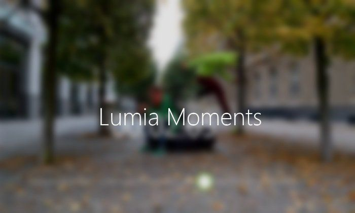 Get the Lumia Moments from Windows Phone Store Now! - http://www.doi-toshin.com/get-lumia-moments-windows-phone-store-now/