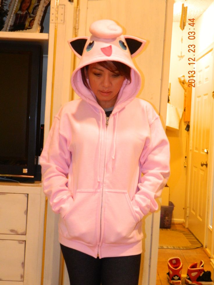 17 Best images about jigglypuff!!!!! on Pinterest ...
