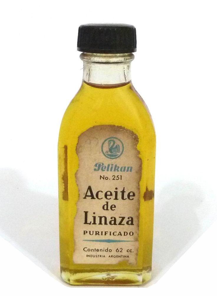 Resultado de imagen para aceite de linaza