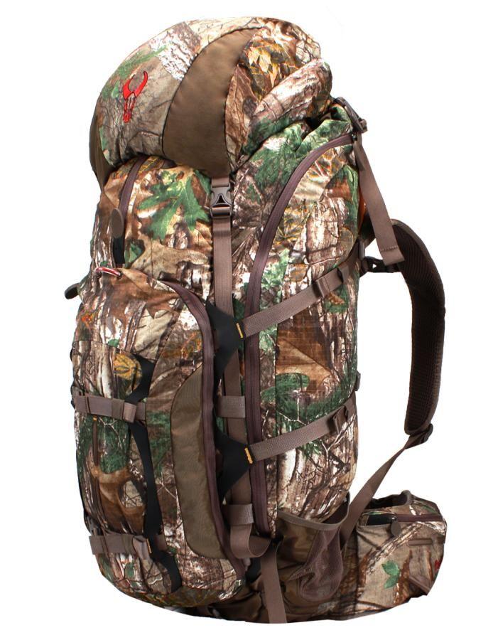 Badlands Summit Hunting Pack