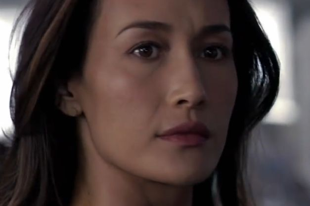 Maggie Q Hairstyle: 336 Best Images About Maggie Q On Pinterest