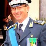 GDF:IL GENERALE DI DIVISIONE FABRIZIO CUNEO E' IL NUOVO CAPO DI STATO MAGGIORE DEL COMANDO GENERALE