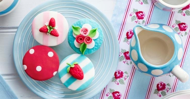 cupcakes luxuosos para servir no casamento - Casamento - UOL Mulher