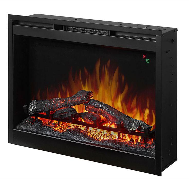 Dimplex Electric Fireplace Insert