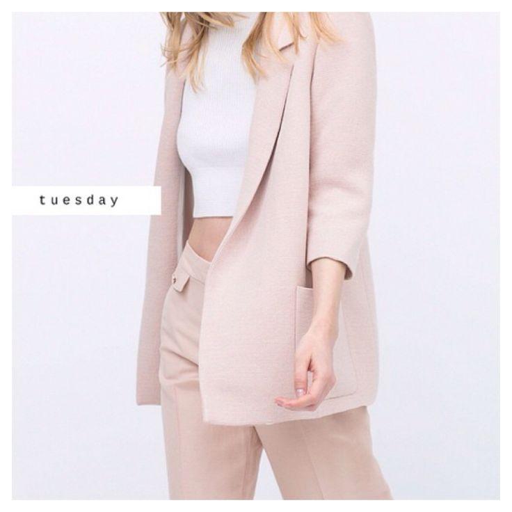 Nice suit found at Zara