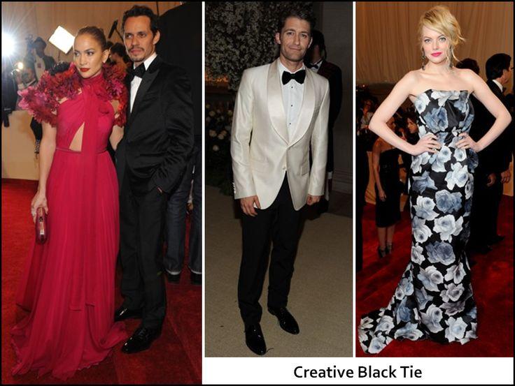 a black tie wedding wedding guest attire creative black tie