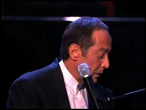 Paul Anka - You Are My Destiny - Live