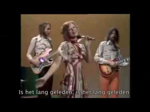 Eurovisie Songfestival winners 1975   Teach In - Dinge Dong