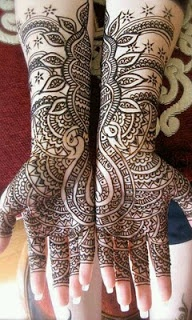 Best of mehandi Designs images and patterns