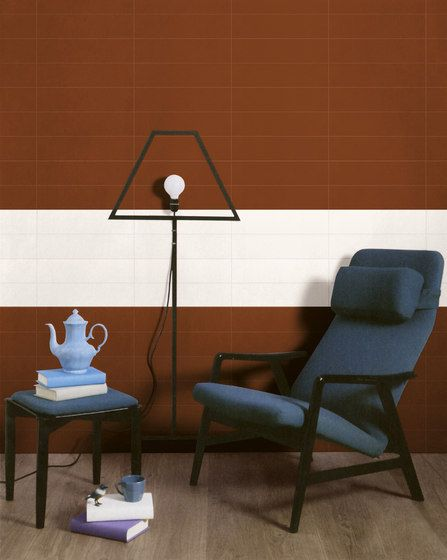 Wall tiles | Pennelli Bicottura White Body | 14oraitaliana. Check it out on Architonic
