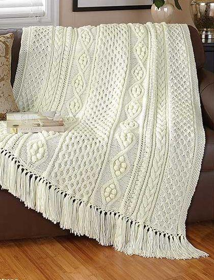 221 best Afghan Knitting Patterns images on Pinterest ...