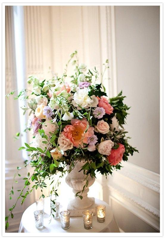spring pastels flower pinterest flowers floral arrangement and flower arrangements. Black Bedroom Furniture Sets. Home Design Ideas