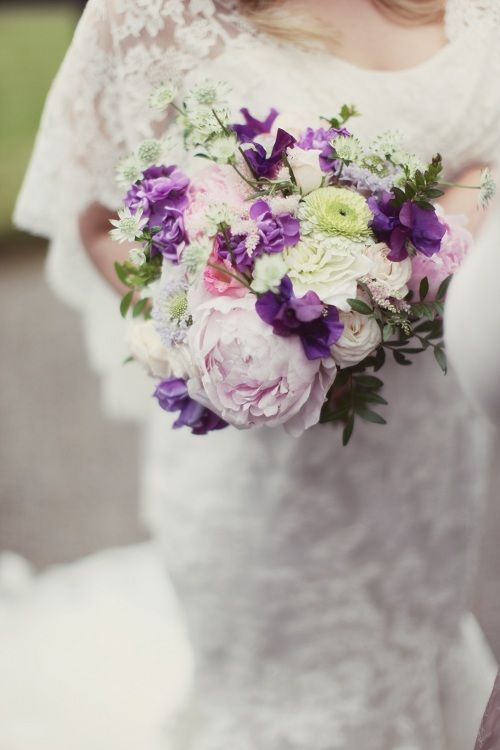 Glasgows Little Botanica flowers are just perfect for any AP bride