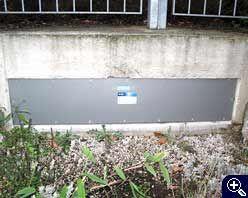 WHS - Weber Hochwasserschutz Systeme, Hochwasser - nein danke!