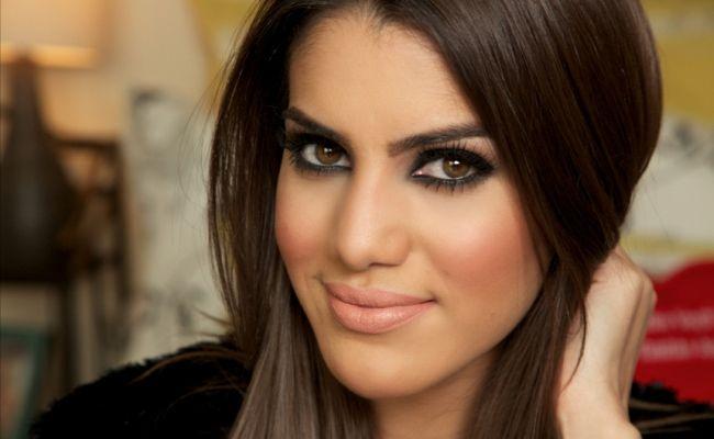 Maquiagem para morenas, como fazer maquiagem para morenas, Camila Coelho, Supervaidosa