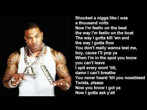 Hip-Hop's Finest: 30 Great Rap Lyrics - The Root
