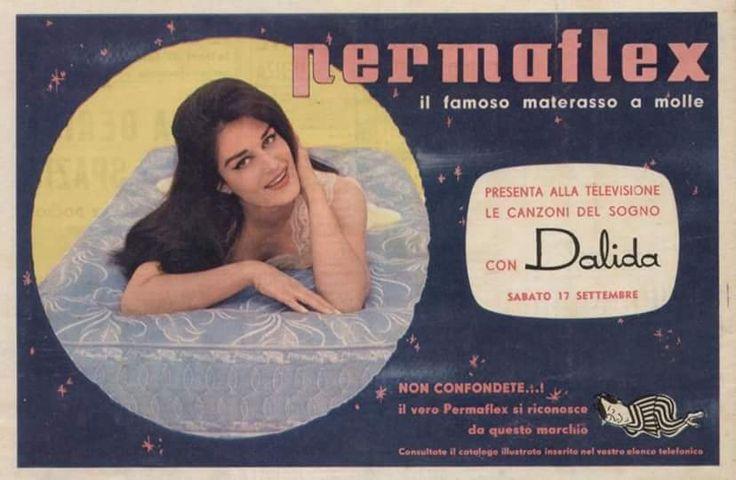 """""""Permaflex"""" - Italy"""
