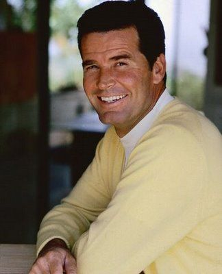 James Garner, He's great in any role he plays. Love his movies.