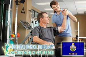 Check out the Top Occupational Therapy Schools in Kansas   KS -->http://otschoolsguide.com/kansas/