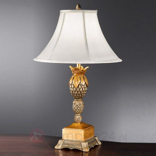 Kolarz Newton Table Lamp On Lighting Deluxe