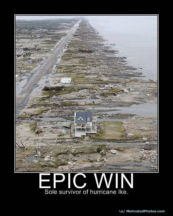 epic fail pictures | Your Epic Win = Ike