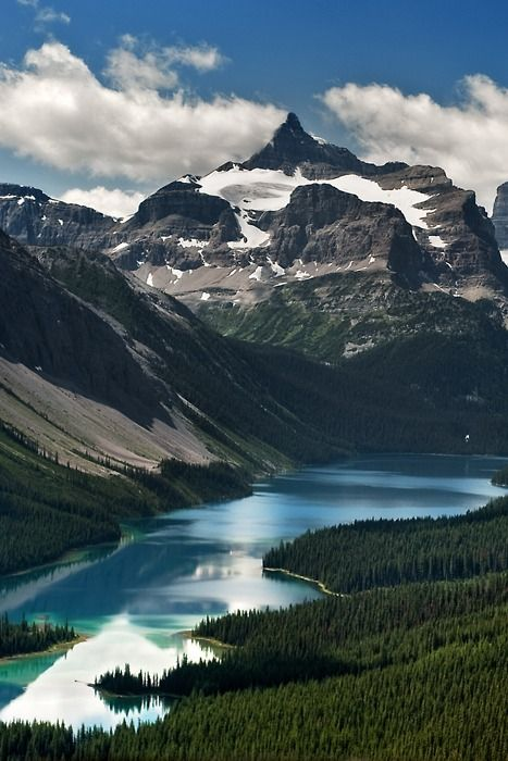 Marvel Lake,Canada