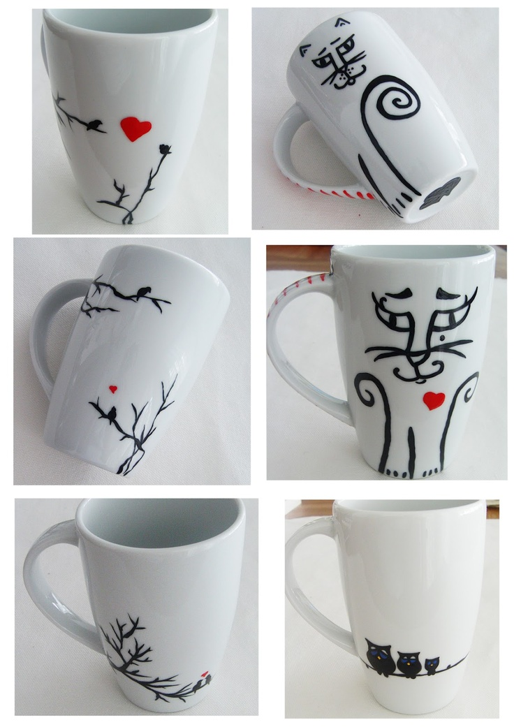 17 best images about diy coffee mugs on pinterest diy christmas gifts ovens and mug designs. Black Bedroom Furniture Sets. Home Design Ideas