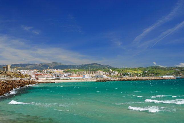 Tarifa, Spain...I can't wait!!