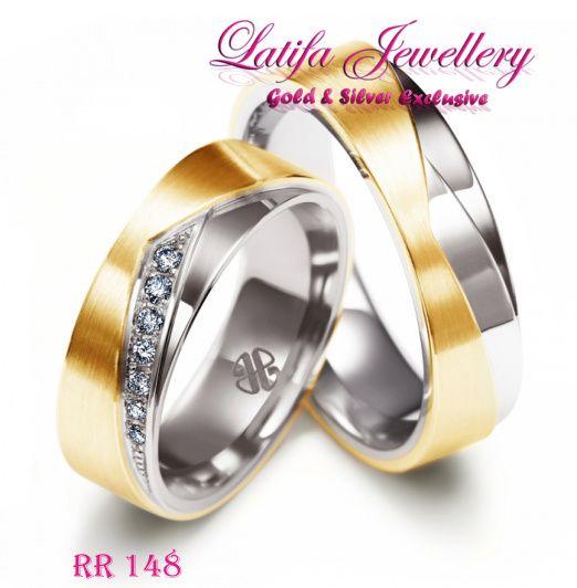 Latifa Jewellery : Pusat Jual Beli Perhiasan dan Cincin Kawin