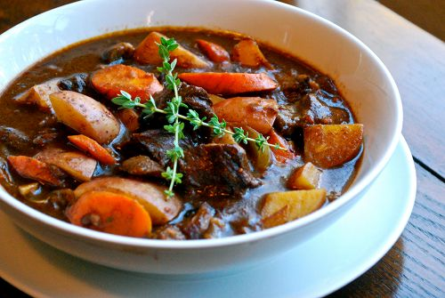 Hearty Beef Stew recipe by asweetpeachef #Stew #Beef