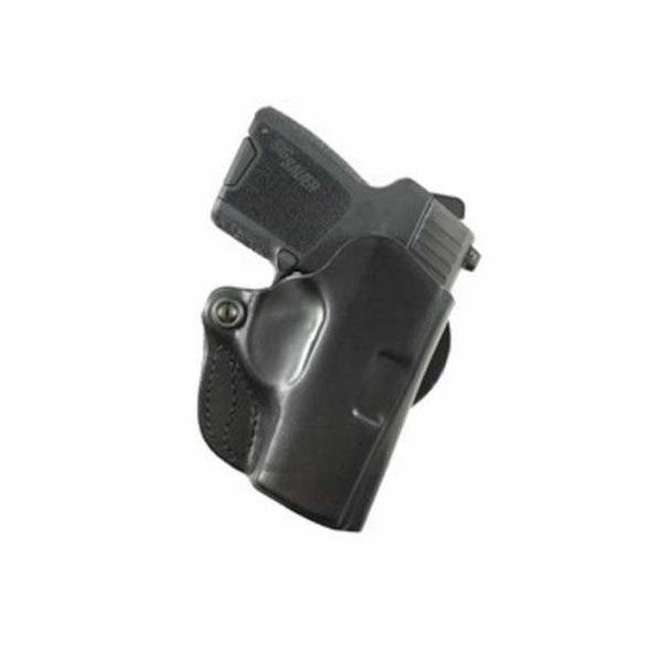 DeSantis 106NAX3Z0 R//H Tan Sof-Tuck Holster Fits Kimber Solo 9mm Sig P938