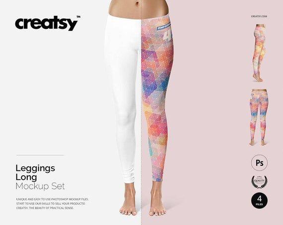 Download Free Leggings Long Mockup Set Sport Pants Women Leggings For Psd Free Psd Mockups Free Leggings Free Packaging Mockup Free Psd Mockups Templates