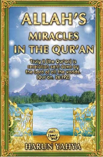 Allahs Miracles In the Quran
