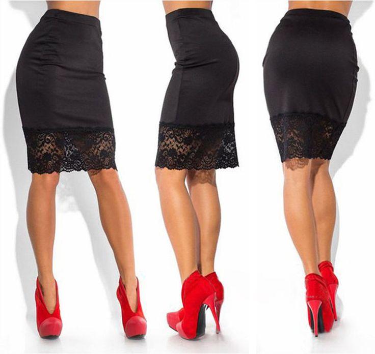 Сексуалные юбки