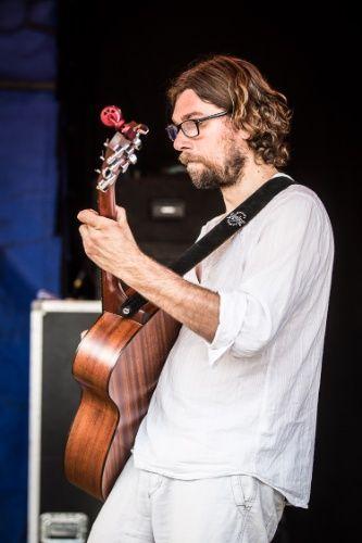 Martijje - festival der aa - met Allard Gosens