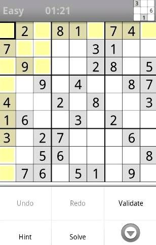 FREE Sudoku App! {iPhone or Android}