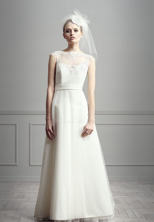 8 best Wedding dresses images on Pinterest | Short wedding gowns ...