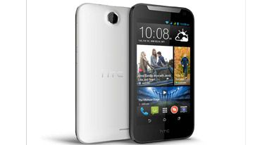 HTC Desire 310 launched; available online at Rs 11,350
